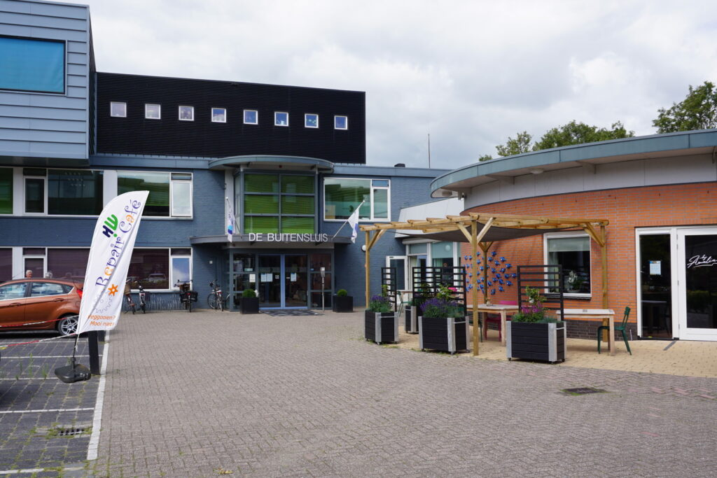 Repair Café Numansdorp