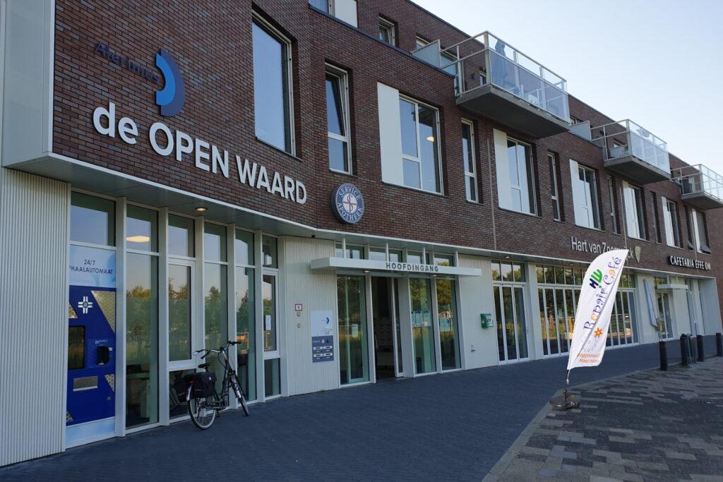 Repair Café Oud-Beijerland De Open Waard